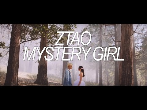 [ENG SUB] ZTAO 黄子韬 Huang Zitao: Mystery Girl (ENG/HAN/PINYIN)