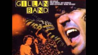 Ian Gillan Band - Trying To Get You (From 'Osaka 77' Bootleg)
