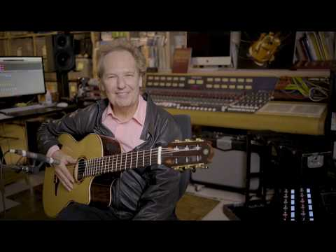 Online Jazz & Fusion Guitar Lessons With Legend & Artist Lee Ritenour - Musician's Creativity Lab.