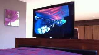 The Ultimate Home Cinema Media Walls, Media Units And Tv Beds From Rb Vision