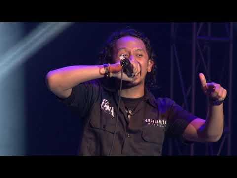 Burgerkill - Atur Aku Live @ Dalawampu 2016
