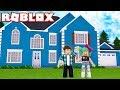 MINHA NOVA CASA NO ROBLOX !! - (Roblox Home Tycoon)