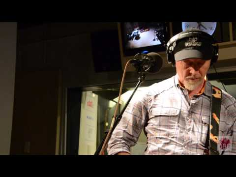 "Studio 360: Richard Thompson, ""Stuck On The Treadmill"""
