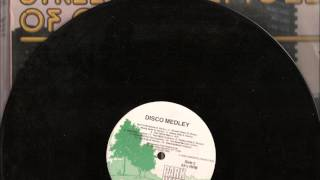 The Ink Spots vs The Heptones -- i cover the waterfront -- Decca vs Park Height Records