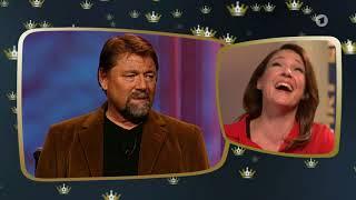 Kebekus feiert Jürgen von der Lippe | Carolin Kebekus