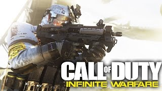 Infinite Warfare & COD4 Remaster CAMPAIGN - NEVER BEFORE SEEN Mission Details & Storyline Info!