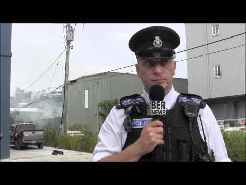 Police Statement on Fire Nov 17 2012
