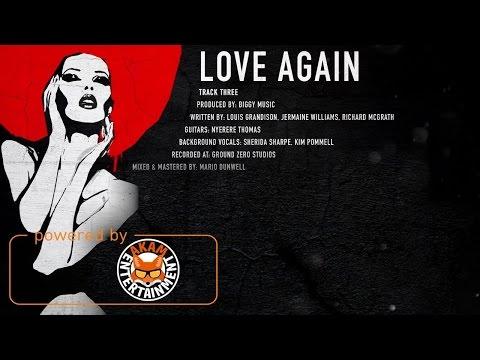 Dexta Daps - Love Again [Intro Album] March 2017