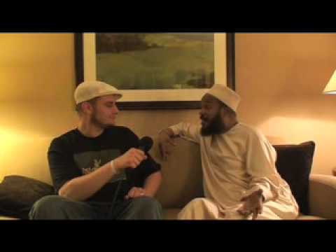 Interview with Dr. Bilal Philips