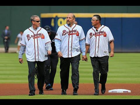Memorable Braves In Baseball's Hall Of Fame