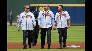 Memorable Braves in baseball's Hall of Fame thumbnail