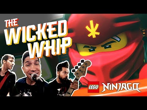 Video - LEGO Ninjago Epic Quest 2019 — The Wicked Whip