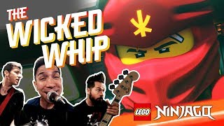 "LEGO Ninjago &quotThe Wicked Whip"" Epic Quest 2019"