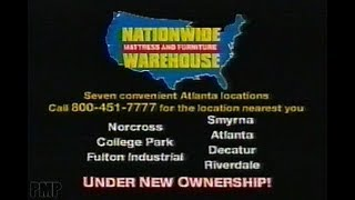 Nationwide Warehouse (2003)
