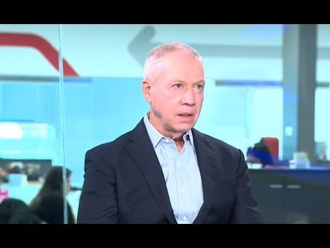 גלנט על גנץ: 'הוא בא מהשמאל להחליף את שלטון הימין'