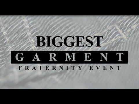 27th GGMA National Garment Fair Invitation Video   Biggest Garment Event