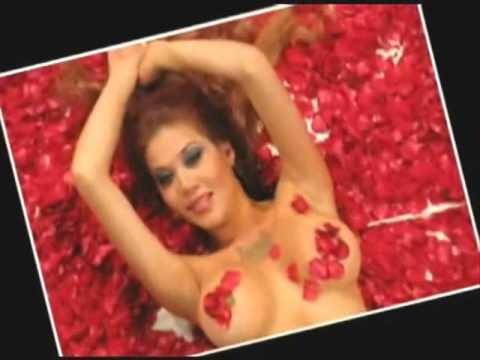 Alejandra pascuci - modelo (nude)