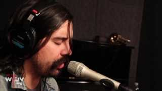 "Man Man - ""Head On (Hold On To Your Heart)"" (Live at WFUV)"