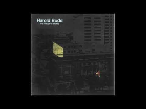 Harold Budd Produced By Brian Eno - The Pavilion Of Dreams - A1 - Bismillahi ´Rrahmani ´Rrahim