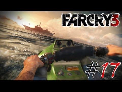 Смотреть прохождение игры Far Cry 3. Серия 17 - Ностальгия.