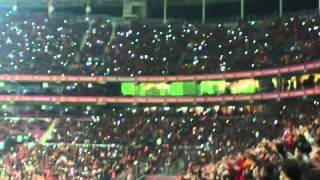 Tribün Şov /sen Var Ya Sen/ Galatasaray - Antalyaspor