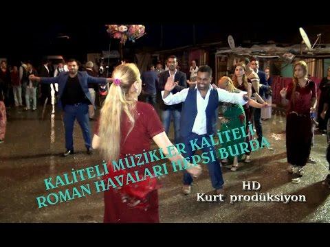 ROMAN HAVASI SEVENLER-SÜPER BULGAR GAYDA -SUBAYLAR-Kurt Prodüksiyon