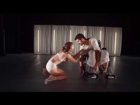Elsker dig for evigt - Official trailer   Black Box Dance Company   Musik af Pernille Rosendahl