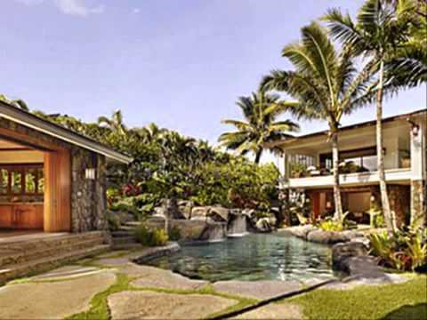 บ้านพักสวยๆ เกาะล้าน แบบบ้านชั้นเดียวสวยๆ พร้อมราคา