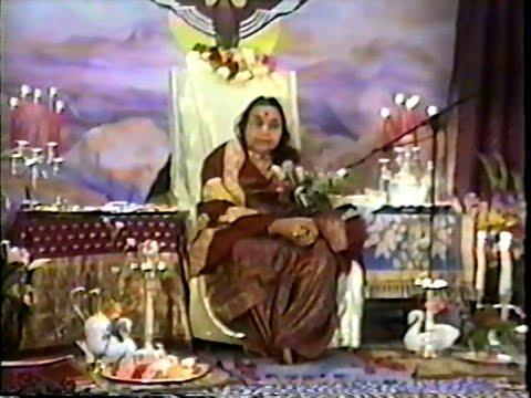 1989-0611 Virata Puja Talk, New York, version 2, subtitles