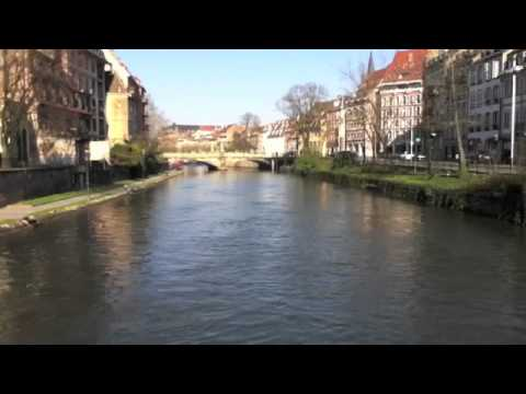 Water City Strasbourg
