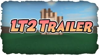 Lumber Tycoon 2 (Trailer) LT2 is Back (ROBLOX)