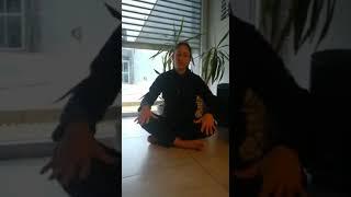 Testimonio de Sabrina Novillo con la meditación de Reset & Boost Experience