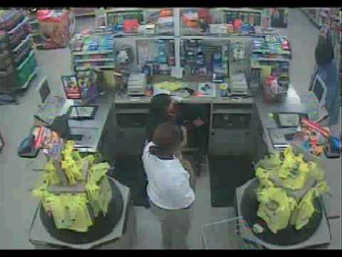 Dec. 15 Dollar General armed robbery