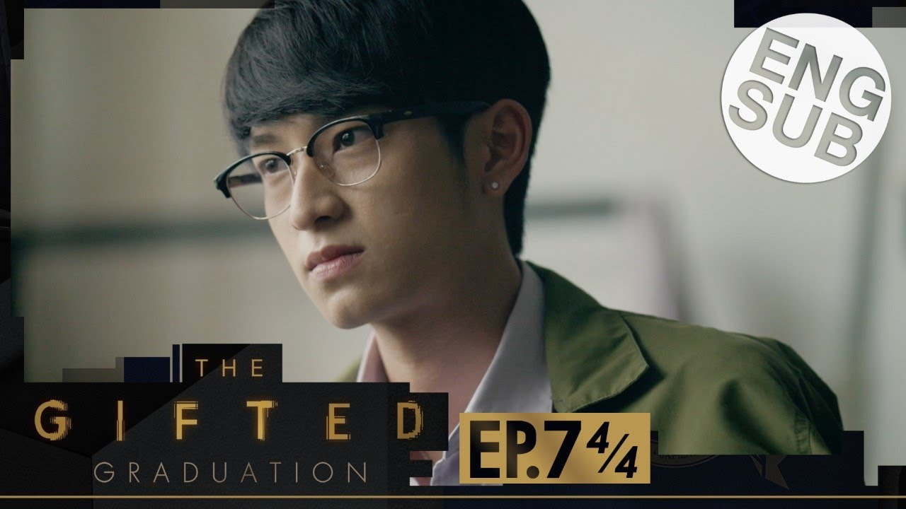 Download [Eng Sub] The Gifted Graduation   EP.7 [4/4]