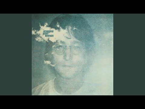 Imagine (FULL ALBUM) - John Lennon