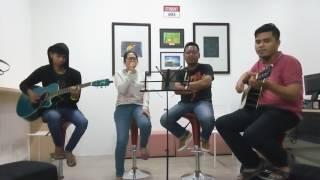 Polaroid - Sakura Band (Dramaking Akustika)