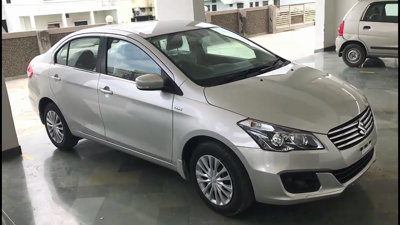new maruti ciaz delta 2017 review interior exterior accessories mileage price full video. Black Bedroom Furniture Sets. Home Design Ideas