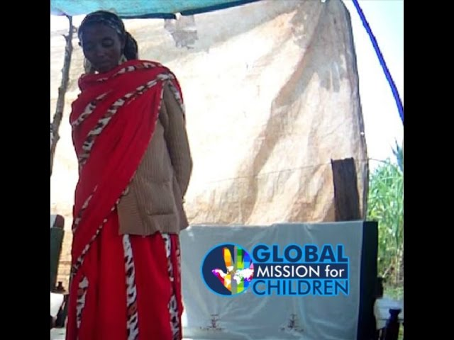 The Testimony of Ruth from Moyale Kenya - Drunk Naked & High to Freedom in JESUS