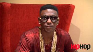 Lil Boosie Speaks on Time in Prison, His New Artist Juicy and The Murder of Lil Phat