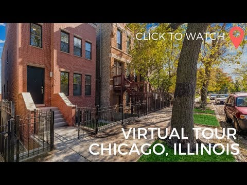 Luxury Homes for Sale in Chicago Illinois
