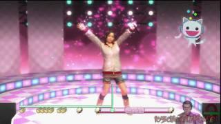 Yakuza 3- Karaoke: I Wanna Change (Haruka)