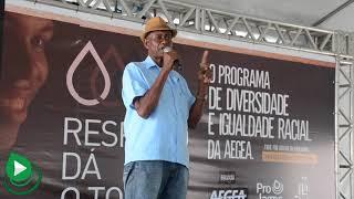 Prolagos comemora Semana da Consciência Negra com vídeos, palestras e capoeira
