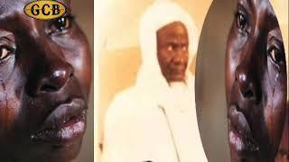 2ém' parti  serigne sonhaibou mbacké ' ak catholique bi dikone....