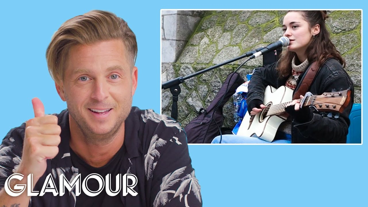 OneRepublic's Ryan Tedder Watches Fan Covers on YouTube and TikTok   Glamour