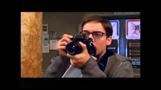 Человек-Паук. Пародия с Джеком Блэком / Spider-Man Jack Black spoof
