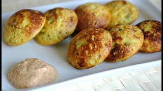 #Ponganalu పొ౦గనాలు   Simple and Easy Breakfast Recipe   Gunta Ponganalu with Red Chutney  