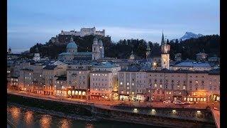 #213. Зальцбург (Австрия) (очень красиво)(Самые красивые и большие города мира. Лучшие достопримечательности крупнейших мегаполисов. Великолепные..., 2014-07-01T17:50:43.000Z)