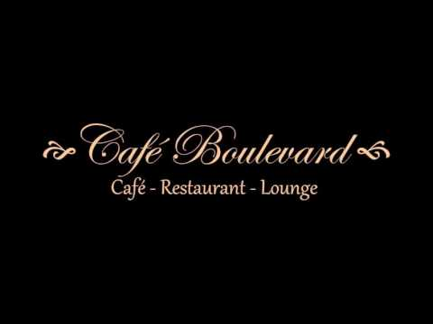 Boulevard Cafe Podcast Fly by Antin   June