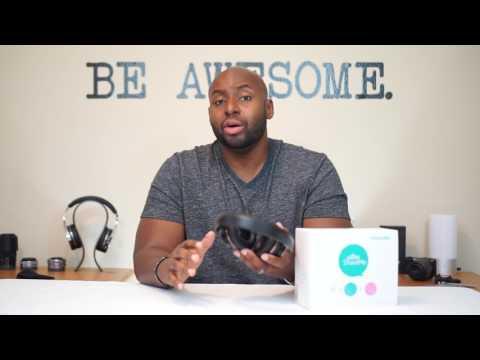 Best Headphones Under $50?: Mixcder ShareMe 5!