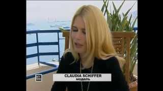 Клаудия Шиффер 40 лет